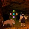 Paleolithic Man Escape WowEscape