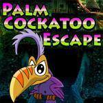 Palm Cockatoo Escape Games4King