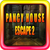 Pancy House Escape 2 AvmGames
