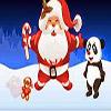 Panda Christmas Escape