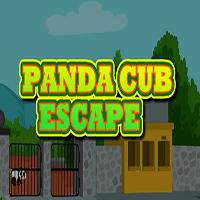 Panda Cub Escape TheEscapeGames