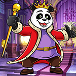 Panda King Escape Games4King