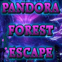 Pandora Forest Escape Games2Rule