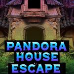 Pandora House Escape Games4King