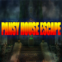 Pansy House Escape AvmGames