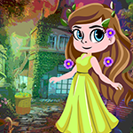 Paradise Angel Escape Games4King