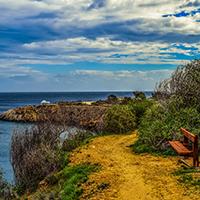 Parc National Chypre Puzzle OceanDesJeux