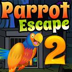 Parrot Escape 2