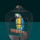 Parrot Rescue From Cage EscapeGamesZone