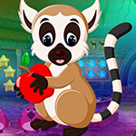Partiality Lemur Escape Games4King