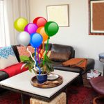 Party Balloon House Escape WowEscape