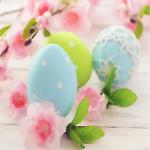 Pastel Eggs Escape Amajeto