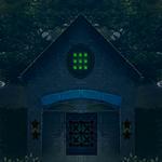 Patio Escape 8BGames