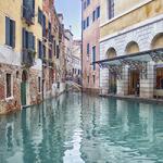 Paysage De Venise Puzzle OceanDesJeux