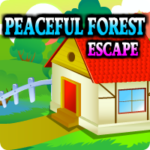 Peaceful Forest Escape AvmGames