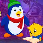 Penguin Escape Games4King