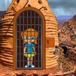 Perfect Desert Escape Games2Rule