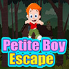 Petite Boy Escape TheEscapeGames