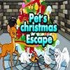 Pets Christmas Escape