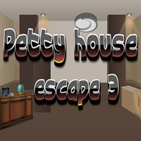 Petty House Escape 3 ENAGames
