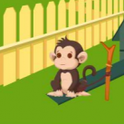 Petty Monkey Rescue EscapeGamesZone