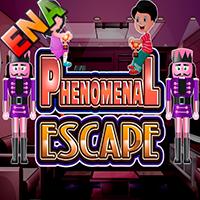 Phenomenal Escape ENAGames