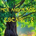 Pick And Place Escape 2 HiddenOGames