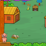 Piggy Land Escape 2 FastrackGames