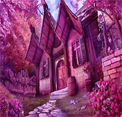 Pink Forest Escape EightGames