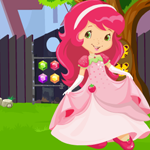 Pinky Girl Rescue 2 Games4King