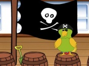 Pirate 7 Escape Cool Games 8