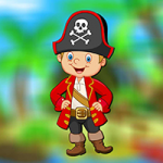 Pirate Boy Escape AvmGames