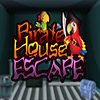 Pirate House Escape