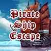 Pirate Ship Escape