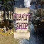 Pirate Ship Hidden247