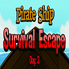 Pirate Ship Survival Escape Day 2