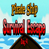 Pirate Ship Survival Escape Day 4