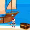 Pirates Island Escape 2