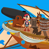 Pirates Island Escape 4