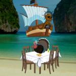 Pirates Island Thanksgiving Escape WowEscape