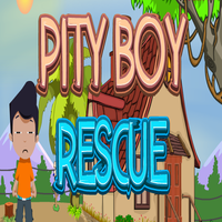Pity Boy Rescue Games2Jolly