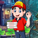 Pizza Delivery Boy Rescue Season 2 Games4King