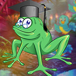 Plaintive Frog Escape Games4King