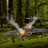 Plane Crashed Forest Escape WowEscape