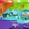 Play Room Escape Games 2 Rule