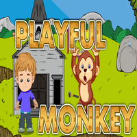 Playful Monkey Games2Jolly