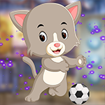 Playing Cat Escape Games4King