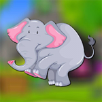 Playing Elephant Escape AvmGames