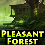 Pleasant Forest Escape Games4King