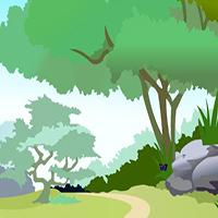 Pleasant Forest Escape MouseCity